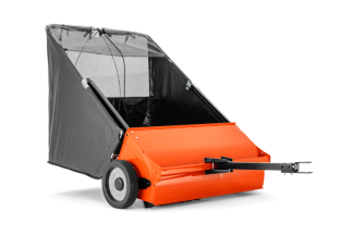 Husqvarna sweeper 36""