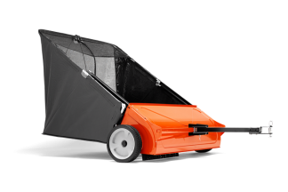 Husqvarna sweeper 44""