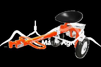 Ruris navigátor 88