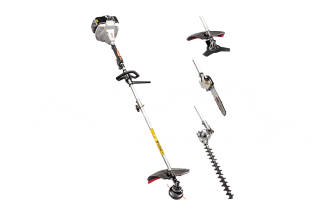 AL-KO BC330MT