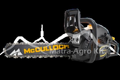 McCulloch CS410