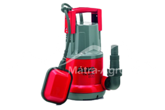 AL-KO TK 250 ECO