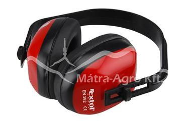 Extol fülvédő